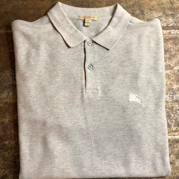 ec0e1ac5f989 Burberry Other - Burberry Men s Hartford Polo Shirt